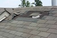 ROOF REPAIRS -WIND DAMAGE