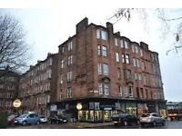 UNFURNISHED 1 BED FLAT POLLOKSHAWS ROAD £550 - AVAILABLE 05TH JULY 2017
