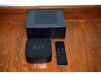 Apple TV 4 th gen 64 GB