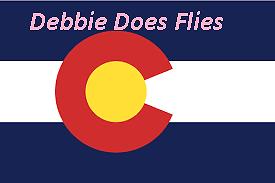 Debbie Does Flies