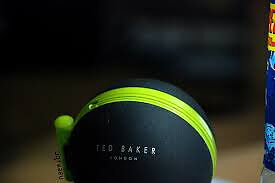 Brand new quality stylish Ted Baker speakers as new at only £5 each, two available