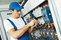 Electrician needed 3600 sqft. Home.
