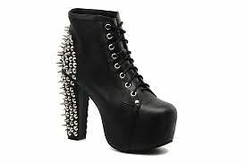 Jeffery Campbell spikes - image off goggle