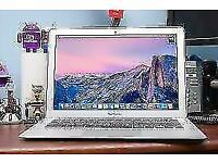 "Apple MacBook Air 13.3"" 1.6Ghz 8GB Ram 500GB SSD Adobe 2021 Suite Photoshop Lightroom FCPX Motion"