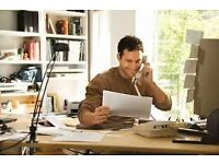 Tired Of Commuting To A 9-5 Job? Want To Start Up Your Own Business or Home Business? We Can Help