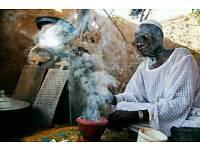 Sheikh Kodaye - Spiritual Healer, Islamic & African Witch Doctor & Clairvoyant