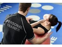 Free Personal Training For 2 Months To Lose Weight For The Summer