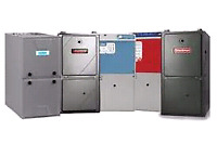 Starting At $2,500 High Efficient Furnace Installed