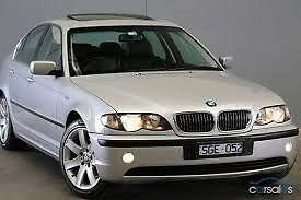 BMW Sunroof Repairs