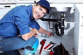 FAST RELIABLE PLUMBING - FREE DRAIN CAMERA INSPECTION* Rockdale Rockdale Area Preview
