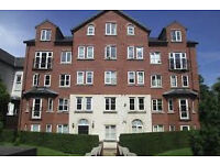 2 bed flat 2 bathrooms £750pcm Available 3rd August 2017