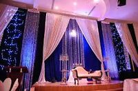 BEAUTIFUL AND ELEGANT WEDDING AND EVENT DECOR YOU CAN AFFORD!!!!