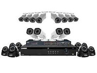 cctv system hikvision turbo camera
