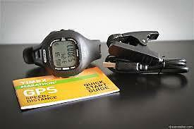 Timex Marathon GPS watch
