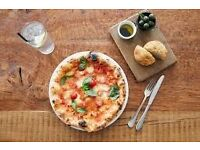 Waiter / Waitress needed for Twickenham Restaurant - Immediate Start