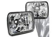 7 inch Headlight