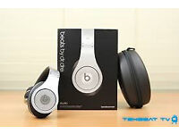 Silver wired Dr Dre