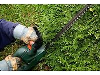 Reliable friendly garden service free quote