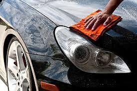 Car Cleaner/Valetor.....Newtownards-Comber Area