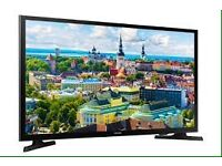 "Samsung 32"" series 4 led tv"
