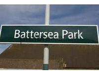 single room in Battersea, lucas court - £110 pw+ £5 bil