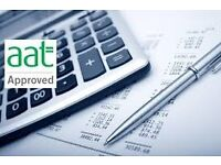 Experienced AAT Qualified Bookkeeper available