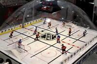 Joueurs de hockey cosom recherchés