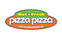 Required Experienced Pizza Cook for busy location