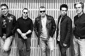 2 X COLD CHISEL TICKETS GERALDTON FRI 13TH NOV 2015 Carine Stirling Area Preview