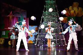 Tickets to Cirque Dreams  Holidaze show at centre in the square Kitchener / Waterloo Kitchener Area image 3