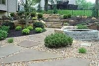 builtrite landscaping/construction