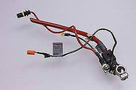 BMW E39 E46 Positive Battery Terminal Cable Airbag SRS Sensor
