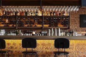 Experienced bar staff required for Rotorino