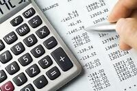 Bookkeeping - AFFORDABLE RATES!!