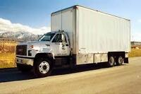 DRIVING JOBS IN THE NEWMARKET AREA!