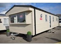Static caravan for sale in Sussex - Winchelsea Sands, near Hastings, Rye & Camber