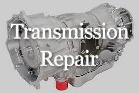 Transmission Service Special at BTR Auto Repair & Tire