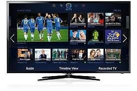 Samsung 32inch 81 cm Smart LED tv Wifi UE32K5500AK Freeview HD 6 months warranty can deliver