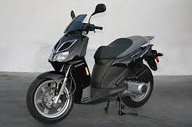 Aprilia SportCity 125 - Immaculate condition - Recently Serviced Paddington Eastern Suburbs Preview