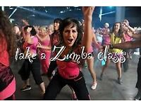 Zumba Southbourne with Julie House