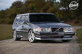 Wanted volvo 940/740