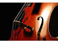 Private Cello and Piano Tuition