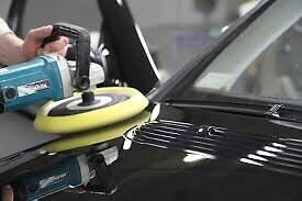 Get your summer car all shined up!Car buffing, waxing, wet sand!