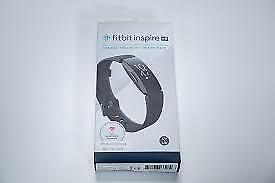 inspire hr heart rate and fitness tracker