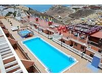 10 DAYS GRAN CANARIA £800 (this includes name changes on flights of £440)