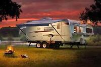 MAKE YOUR VACATION EASY/BOOK MY TRAILER I DELIVER IT TO YOU!!!