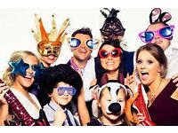Fun Packed Photo Booth Hire