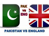 2-4 x England vs Pakistan one day Royal London 4th ODI Cricket Tickets- 01.09.16- Headingley