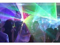 retro disco glasgow