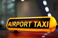 TAXI  AIRPORT ... 647-649-5550